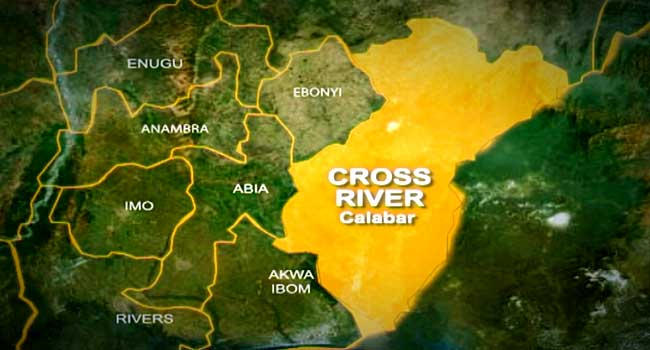 Cross River Youths Protest Alleged Killing Of Colleague