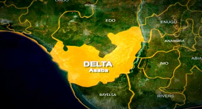 Three Children Die In Delta Flood