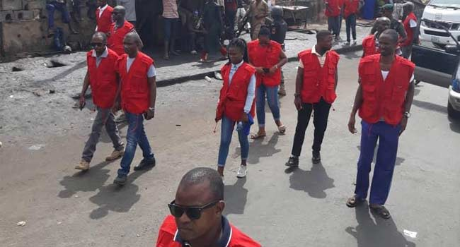 We Re-Arrested Ofili-Ajumogobia To Prefer Fresh Charge Against Her – EFCC