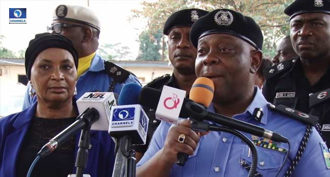 Police Arrest Two, Investigate 12 For Cultism In Lagos