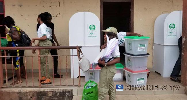 APC Wins All 26 Ekiti Assembly Seats