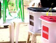 TRENDING: Nigerians Vow To Travel Again For Elections