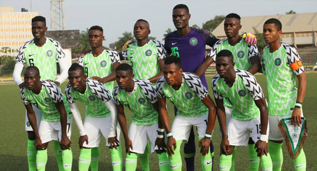 Flying Eagles To Know World Cup Opponents On Sunday