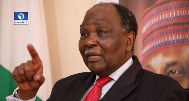 Gowon Seeks Support For Security Agencies To Tackle Challenges