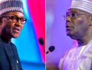 I'm 'Far More Qualified' Than Atiku, Buhari Tells Election Tribunal
