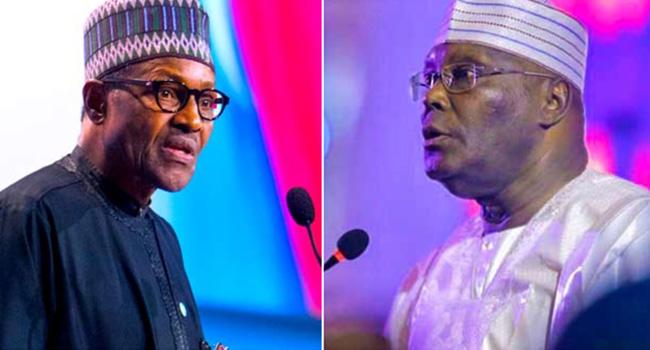 I'm 'Far More Qualified' Than Atiku, Buhari Tells Election Tribunal