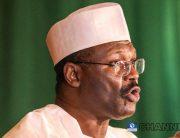 INEC To Hold Governorship Elections In Kogi, Bayelsa On Nov 2
