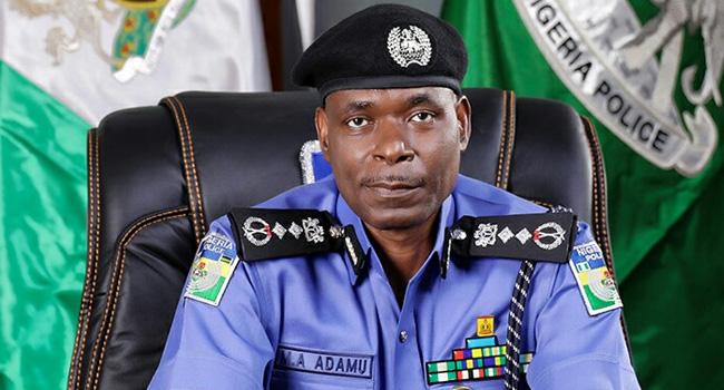 School Attack: IGP Sends More Police Officers To Katsina