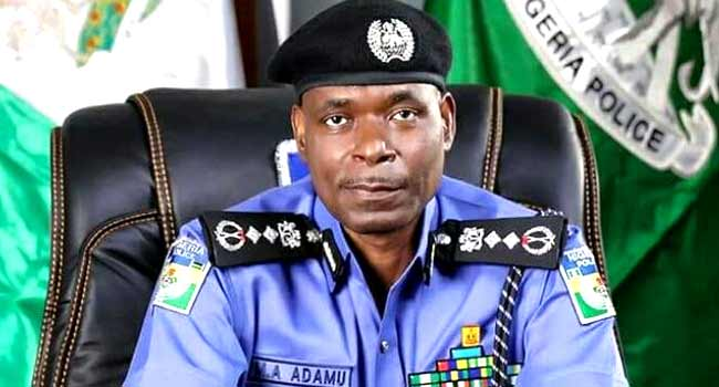 IGP Meets Northern Traditional Leaders, Unveils Plan To Implement Community Policing