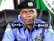 IGP Bans Unauthorised Covering Of Vehicle Number Plates