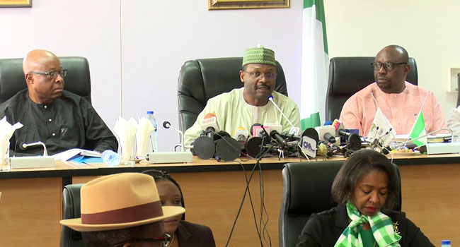 Learn From Presidential Election, INEC Chairman Challenges RECs