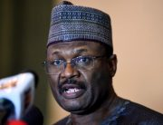 Updated: INEC Includes Zamfara APC Candidates On The Ballot