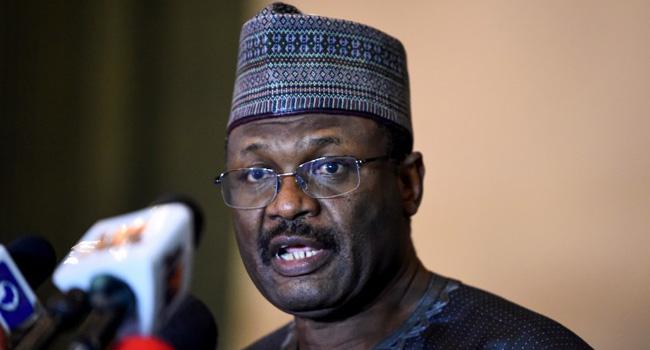 Updated: INEC Includes Zamfara APC Candidates On The Ballot