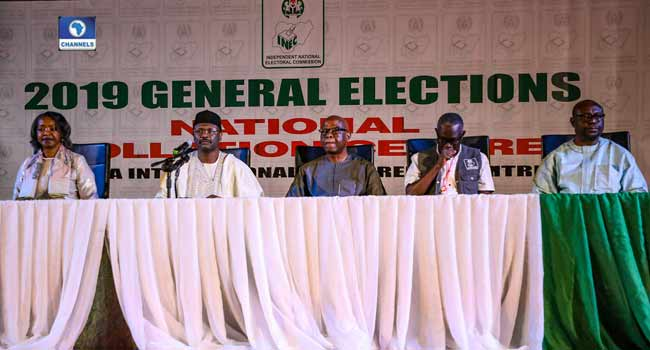 Elections Shift: UN, International Observer Missions Urge Calm
