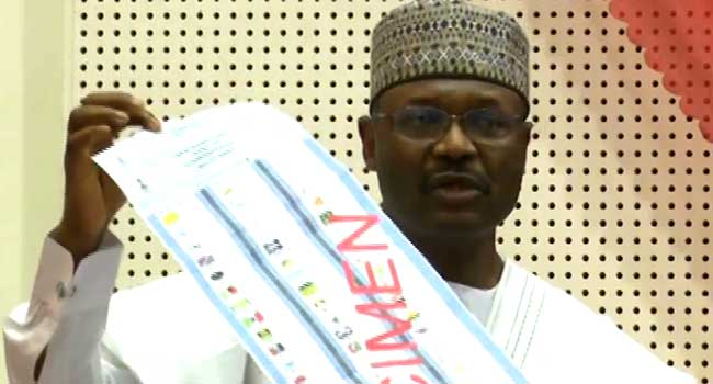 There's Nothing Wrong Having Specimen Ballot Papers In Your Possession – INEC