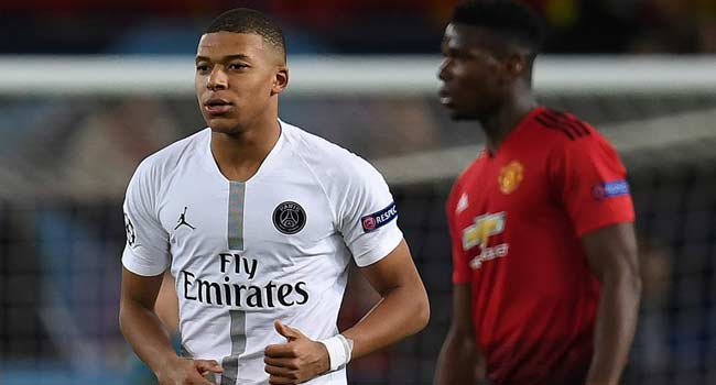 PSG Showed There's Nothing To Fear Without Neymar, Says Mbappe