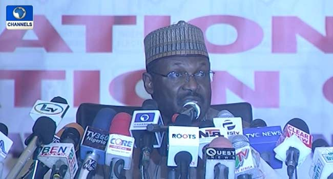 General Elections: INEC Insists APC Cannot Field Candidates In Zamfara, Rivers