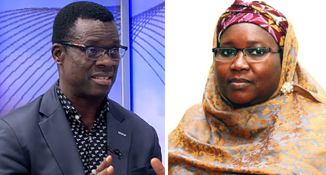 Amina Zakari Is Not In Charge Of Electoral Operations And Logistics – Akwa Ibom REC