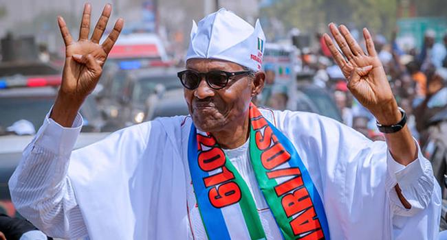 Ambode, Bello, Other Governors Congratulate Buhari