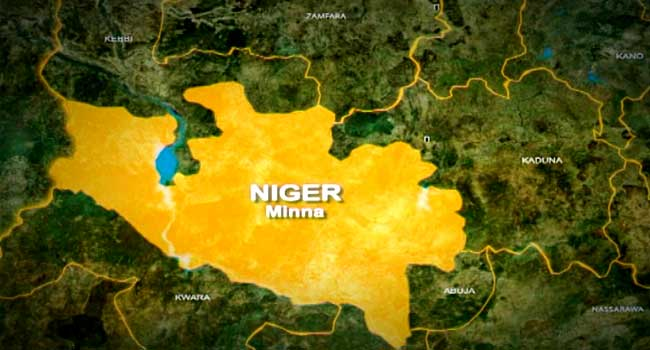 Sabi, Bima, Declared Winners Of Niger North And South Senatorial Seats