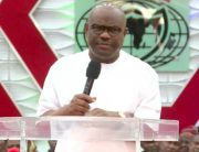 Election Postponement: Thank You For Not Being Violent, Wike Praise Nigerians