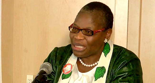 Ezekwesili Apologises To Nigerians For Withdrawing From Presidential Race