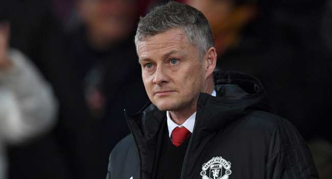 'Work Starts Now' For United After Dismal End To Season – Solskjaer