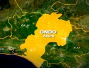 Ondo is a state in Southwest Nigeria.