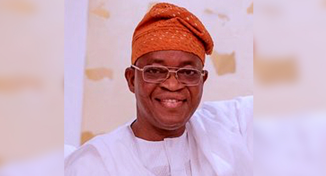 Osun Governor Oyetola Describes Polls As Credible