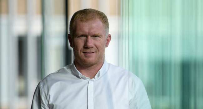 Scholes Makes Winning Start With Oldham
