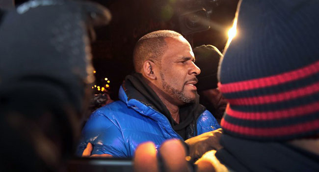 New R. Kelly Sex Abuse Tape Discovered, Says Lawyer