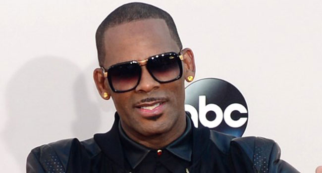 R. Kelly Released On Bail, Denies Sexually Abusing Children