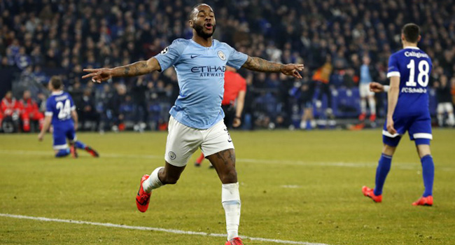 Title Race Will 'Go Down To The Wire' – Sterling