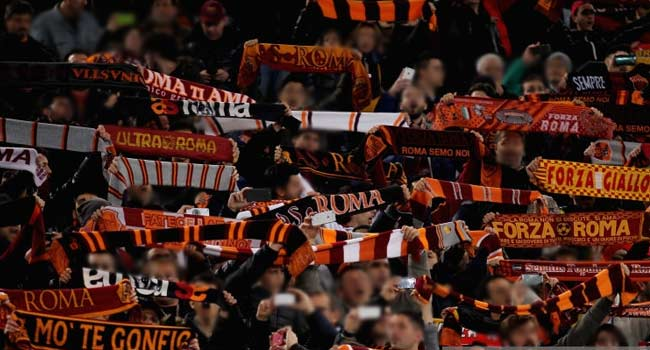 Roma Postpone Training After Four Players Test Positive For COVID-19