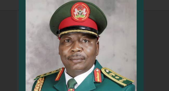 Army Spokesman, Sani Usman, Retires From Service