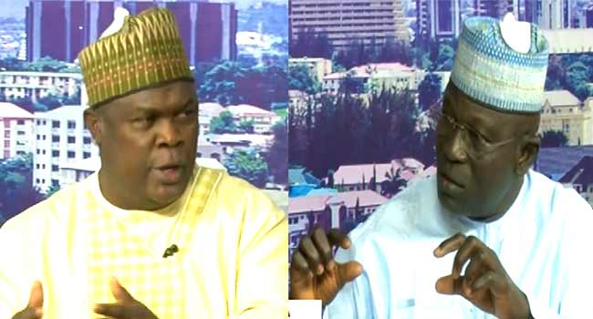 Boko Haram: PDP Berates FG As APC Insists Insurgents 'Have Been Caged'