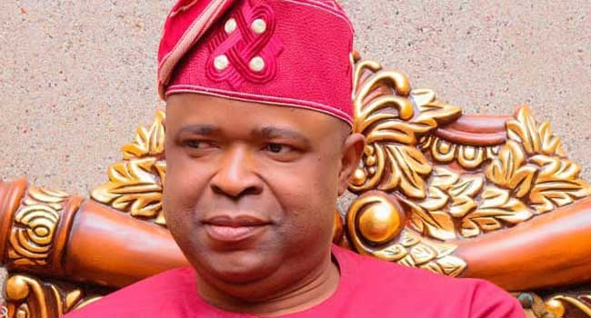 PDP Condemns Kwara Senator's Arrest, Demands His Release