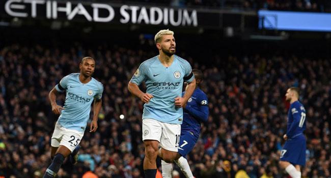 Man City Dismiss Open Spending Allegations As UEFA Begins Probe