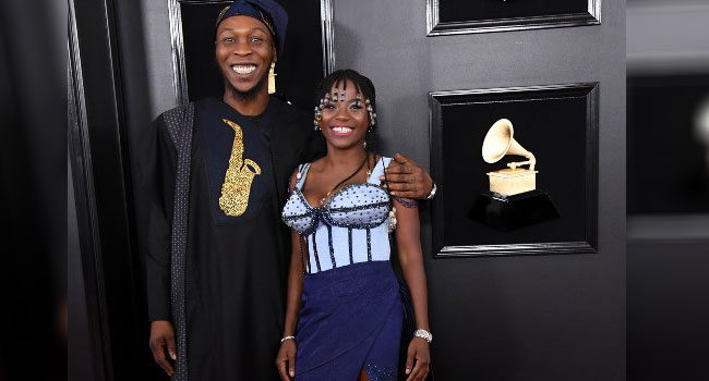 Seun Kuti Misses Out On Grammy Award As Soweto Gospel Choir Wins