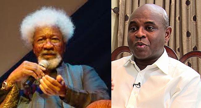 General Elections: Soyinka-Led Citizen Forum Endorses Moghalu