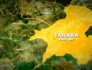 Taraba Assembly Holds Last Plenary, Remembers Departed Members