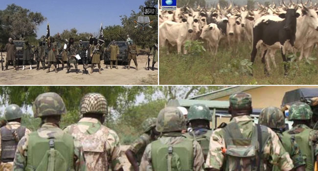 Army Reveals New Boko Haram Plot To Win Confidence Of Locals
