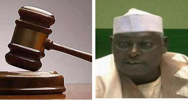 Babachir Lawal, Five Others Arraigned, Plead Not Guilty To Fraud Charges