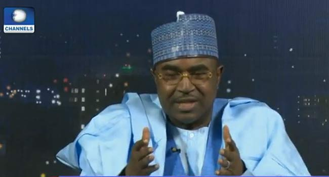 Buhari Is Incorruptible And Upright, No Whiff Of Scandal Around His Name — Buba Marwa