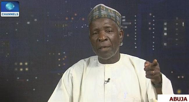 Atiku Will Beat Buhari 60-40 Percent In North-West — Galadima