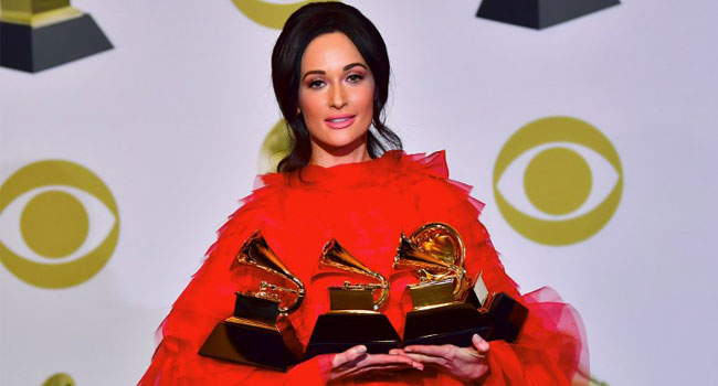 Full List Of Nominees And Winners At The 2019 Grammy Awards