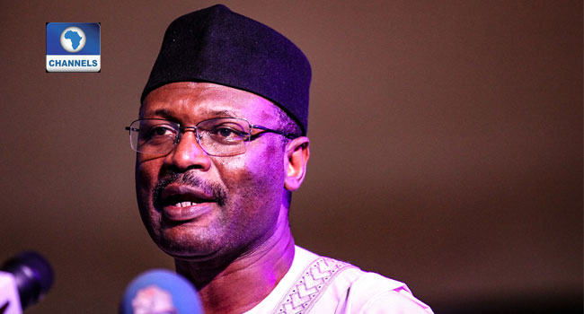 Card Readers Will Automatically Shut Down By 10:00PM On Election Day – INEC Chairman
