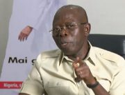 Court Adjourns Hearing Of Oshiomhole's Committal Case Till March 20