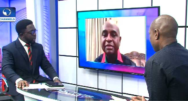 Two Days To Elections, Durotoye And Moghalu Trade Words Over Popularity
