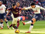 Tottenham Hopeful Of League Title After Newcastle Win